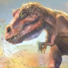 Dino Portfolio