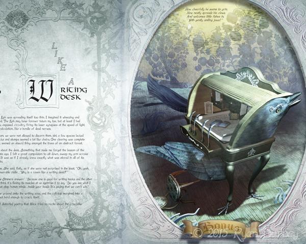 Fantasy Portfolio